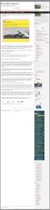 2012-02-19 Nouvelles menaces de mort du malade de Puy-l'Evêque, Cyprien L. - Un petit coucou