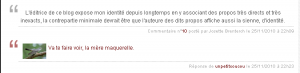 Commentaire 10