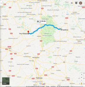 Puy-l'Evêque Capdenac