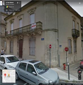46 rue Denis Diderot