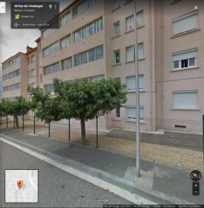 Rue des Vendanges