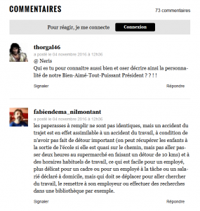 CommentairesRue89