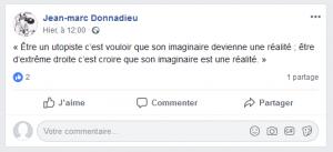 Donnadieu extrême-droite
